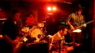Relentless7 & ben harper - Serve your soul 1/2 - Kenny's Castaways