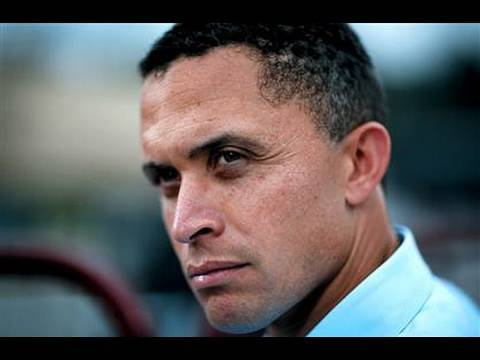 Harold Ford Jr - Vote TYT everyday through 1/15/10 @ streamy.org: http://tinyurl.com/ycwk6cv Follow us on Twitter: http://twitter.com/theyoungturks Check Out TYT Interviews h...