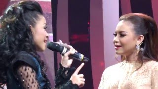 Video SHIHA & ROSSA DUET, D'ACADEMY ASIA 26122015 FULL HD MP3, 3GP, MP4, WEBM, AVI, FLV September 2017