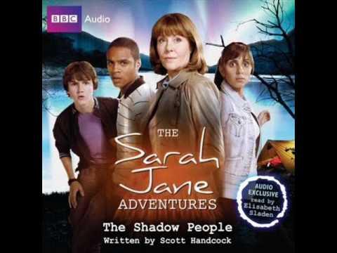 Sarah Jane Adventures - The Shadow People Part 20