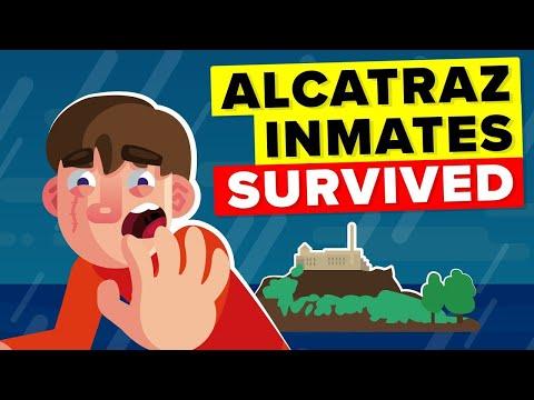 New Secret Letter Proves Alcatraz Prisoners Survived Insane Prison Escape