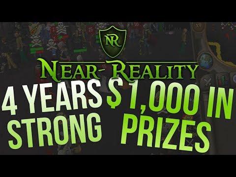 Near-Reality [NRPK] $1000 IN PRIZES: BLOODLUST SEASON 2 (видео)