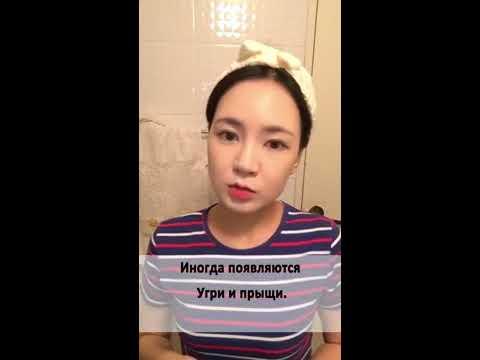 [Beauty Haul] YUCHOO Dupi мыло-шампунь для жирной кожи головы