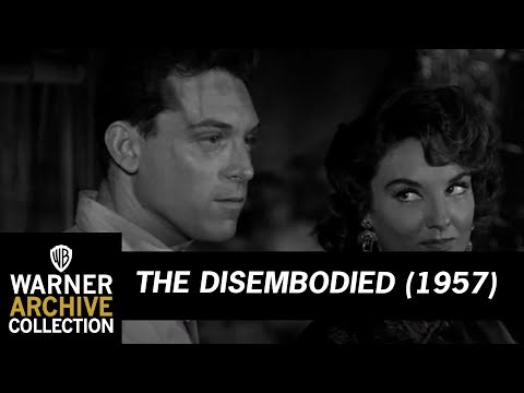 The Disembodied (1957) – Trailer
