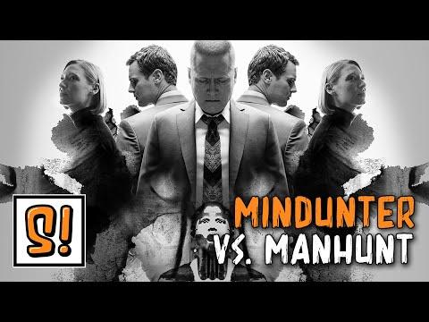 Mindhunter vs. Manhunt: Unabomber