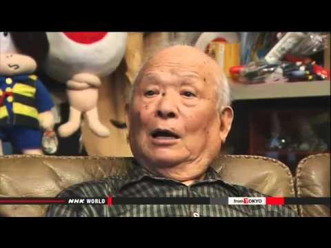 Vid�o de Shigeru Mizuki