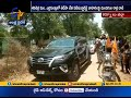 Unknown Persons Attacks TDP Leader in Kurnool District - Video