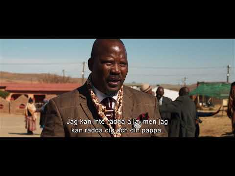 Five Fingers For Marseilles - Trailer