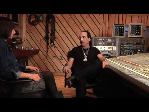 Power Sessions: Chris Lord-Alge