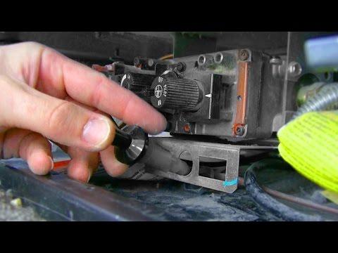 Gas fireplace repair - WON'T Work, Start or Light - piezo ignitor spark igniter