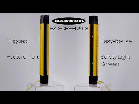 EZ Screen LS Product Video