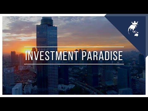 Indonesia | The World Investment Paradise