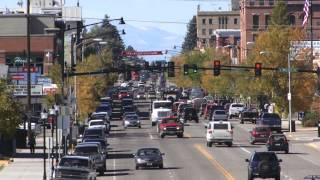 Bozeman (MT) United States  city photos gallery : About Bozeman, Montana