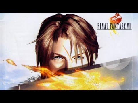 Clement Remembers Final Fantasy! (VIII) (видео)