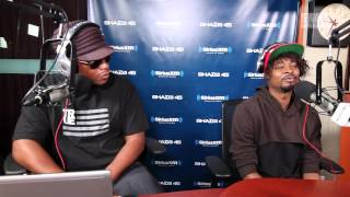 Video Danny Brown Discusses Relationship Between Drugs, His Penis and Chipped Tooth on Sway in the Morning MP3, 3GP, MP4, WEBM, AVI, FLV Juli 2018