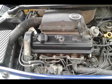 Skoda felicia 1.9 diesel