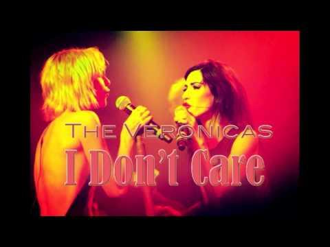 Tekst piosenki The Veronicas - I don't care po polsku