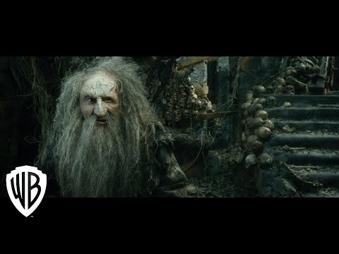 edition - The Hobbit: The Desolation of Smaug Extended Edition is available on Blu-ray™ 11/4 - Featuring 25 minutes of new and extended scenes, and 9 hours of new bonus content! Pre-order now on...