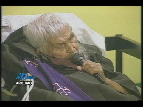 [JORNAL DA TRIBUNA] Mais de 100 mil fiés são esperados para homenagear Frei Damião