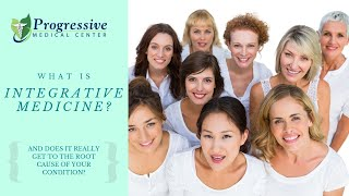 What is Integrative Medicine?