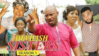Video DEVILISH SISTER 1  - LATEST NIGERIAN NOLLYWOOD MOVIES || TRENDING NOLLYWOOD MOVIES MP3, 3GP, MP4, WEBM, AVI, FLV Januari 2019
