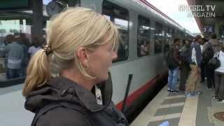 تقرير خطير باللغة المانيا عن كيفية مكافحة الهجرة الغير شرعية والتجارة بالبشر من قبل الشرطة المانيا.