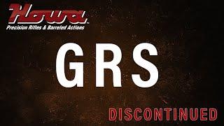 Video Howa GRS Rifle MP3, 3GP, MP4, WEBM, AVI, FLV Mei 2017