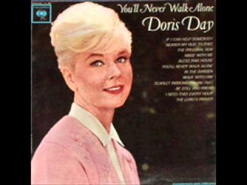 Tekst piosenki Doris Day - You'll Never Walk Alone po polsku