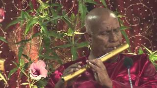 Марафон флейты Шри Чинмоя — Чинмой Шри — видео