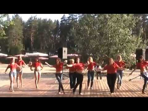 Shaabi - dance Group \