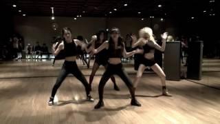 BLACKPINK - DANCE PRACTICE (MIRRORED)