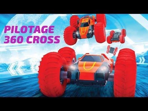 Внедорожник Pilotage 360 Cross