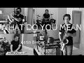 What Do You Mean - Justin Bieber (Justin Ward Remix)