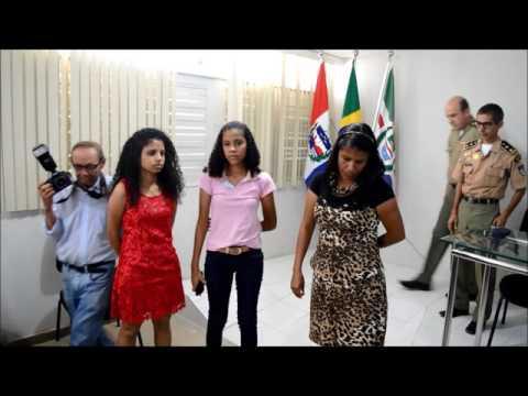 Programa Abordando a Notícia - 19/05/2016 - TV PMAL