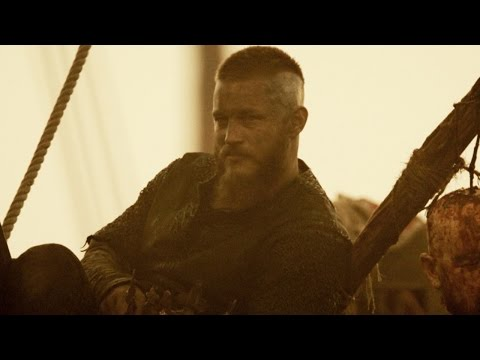 Vikings - Season 3 Trailer - Comic Con 2014