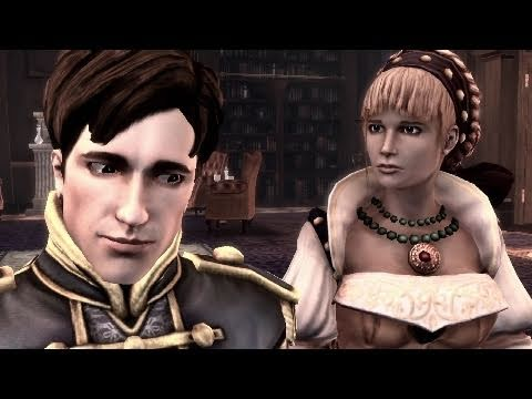 Fable 3 Call to Action Trailer
