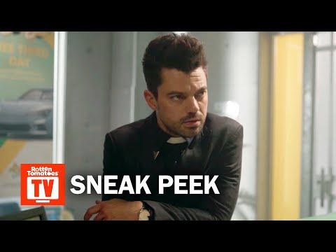 Preacher S04E05 Sneak Peek | 'Jesse Gets Turned Down' | Rotten Tomatoes TV
