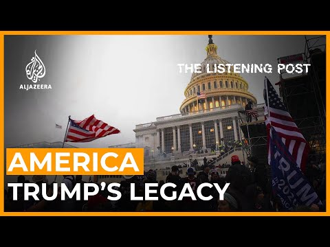 End times for President Trump, new dawn for Trump media?   The Listening Post