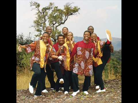 Rain Rain Beautiful Rain (Song) by Ladysmith Black Mambazo