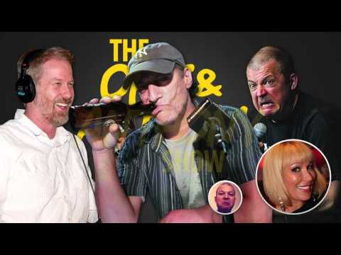 Opie & Anthony: Chip Talks Dirty with Mellanie Monroe (06/24/13) (видео)
