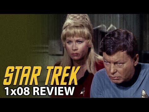 Star Trek The Original Series Season 1 Episode 8 'Miri' Review
