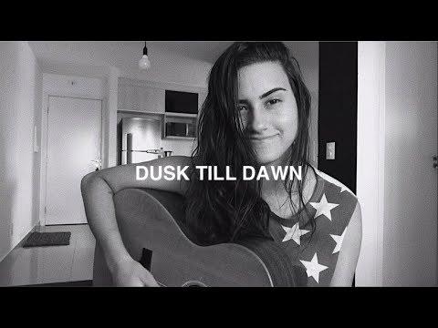 Dusk till dawn (Zayn, Sia) DAY cover