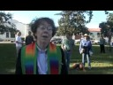 Pastor Susan Brecht Speaks Out Against Prop 8