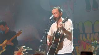 "The Shins @ Le Trianon, Paris ""New Slang"" 28/03/2017"