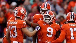 College Football Pump Up 2019-20 ||