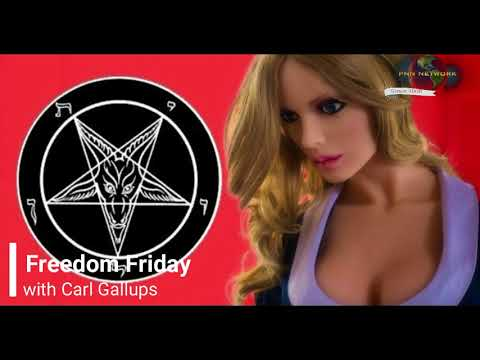 Sex Robots! The Satanic Connection to the Last Days!