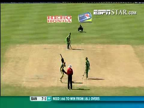Bangladesh Vs Pakistan T20 Highlights