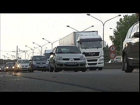 Μόνο «πράσινα» αυτοκίνητα – economy