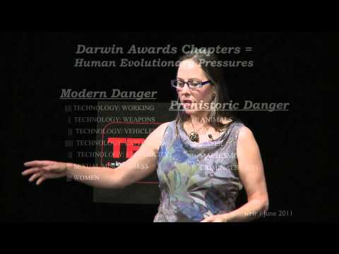 Wendy Northcutt - Darwin Awards