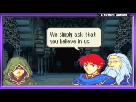 Lets Play: Fire Emblem Part 63: Reflected Darkness